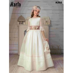 MARLA - vestido comunión
