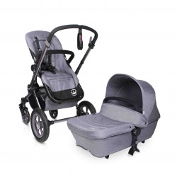 BABY ESSENTIALS - Carrito Baby Ace Limited Edition