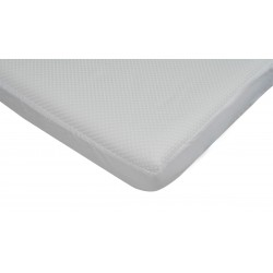 MY BABY MATTRESS - CUBRE COLCHÓN AIRE IMPERMEABLE
