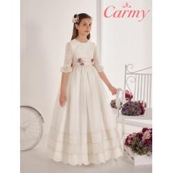 CARMY - vestido comunión