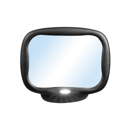 MS - Espejo retrovisor con luz