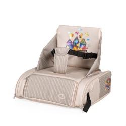 MS - Silla bebe Booster bag