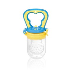 MS - Alimentador antiahogo bebe