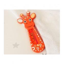 KIOKIDS - Termómetro para baño de jirafa
