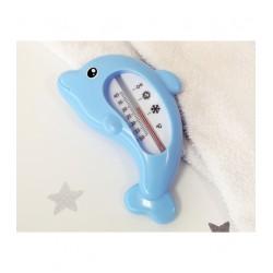 KIOKIDS - Termómetro para baño de delfín