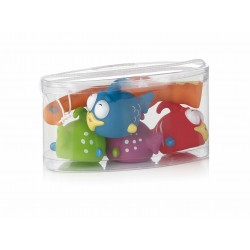 JANE - Bath Toys