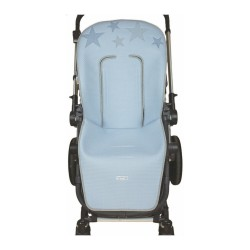 ROSY FUENTES - Colchoneta silla rígida