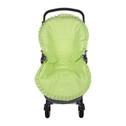 ROSY FUENTES - Colchoneta silla universal corta