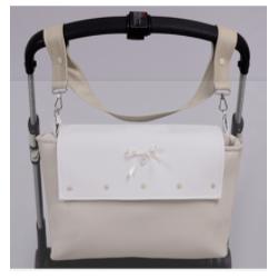 Artesanía Chari - Bolso de silla