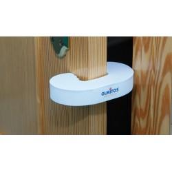 OLMITOS - Protector dedos puerta