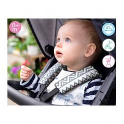 KIOKIDS - Protectores de cinturón para bebés