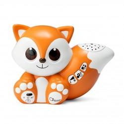 CHICCO - Proyector Foxy de mesa