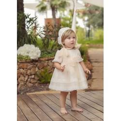 Carmy - Vestido niña Tul