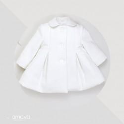 AMAYA - Vestido Ceremonia