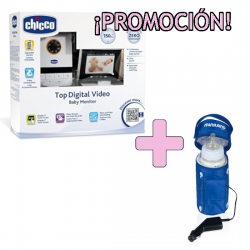CHICCO - Top Digital Video