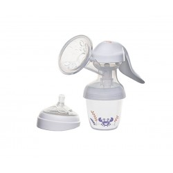 INFANETO - Canpol Babies extractor manual
