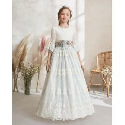 ROSA CLARÁ - Vestido comunión