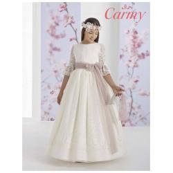 CARMY - Vestido Romántico