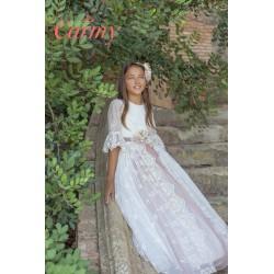 CARMY - Vestido Clásico