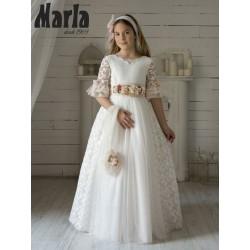 MARLA - Vestido Comunion