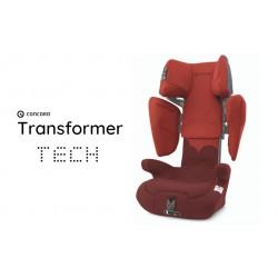 CONCORD - TRANSFORMER TECH
