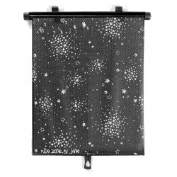 JANE - Extendible curtain