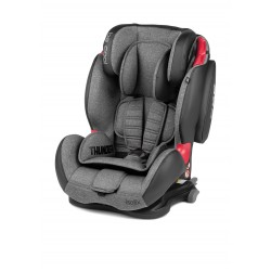 BE COOL - THUNDER ISOFIX