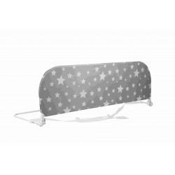 PLASTIMYR - Barandilla Estrellas de Cama Abatible 150 cm